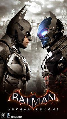Me encanta el heroe oscuro Batman y eso videojuego empleado mucho del mundo de Batman de los comicos. Tiene accion que no para por nada y revela cosas sopresas.