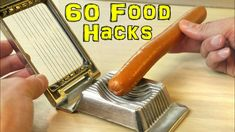 Video: The Ultimate Food Hack Tips Ways To Cook Chicken, How To Cook Pasta, Kitchen Hacks, Kitchen Gadgets, Kitchen Ideas, Cooking Classes, Cooking Tips, Amazing Life Hacks, Morning Food
