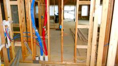 pex pipe plumbing