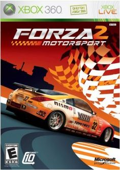 Forza Motorsport 2 on The Xbox 360 the game that laid the foundation for racing wheel integration! http://xboxracingpro.com/forza-motorsport-2-xbox-360-review