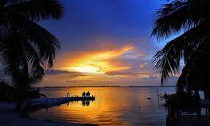 Florida Keys & Key West bringen Licht ins Dunkel. #florida