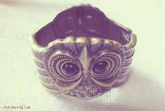 #OWLbracelet #owls #accessories #shapes #shapesph