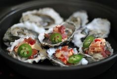 Oysters Casino is a retro dish that should never go out of style. It's the type of appetizer that's so good you wish it was a main course, and maybe it could be, with a hefty salad on the side. To make Oysters Casino, oysters on the half shell are briefly baked in a bath […]