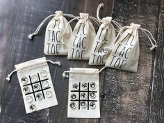 Your place to buy and sell all things handmade Tic Tac Toe Travel Bags Diy Gifts For Kids, Diy For Kids, Easter Games, Bags Game, Tic Tac Toe Game, Tic Toe, Easter Gift Baskets, Operation Christmas Child, Diy Games