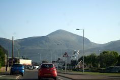 """Mountains of Mourne 