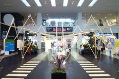 コトホギデザイン   奈良県奈良市・デザイン事務所   実績紹介   EXHIBITION   神戸ポスターコレクション