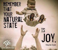 😊 be joyful