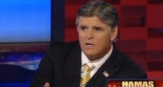 Sean Hannity on July 30, 2014. (Fox News)