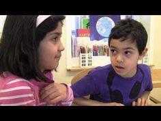 Att skriva sig till läsning med iPad. Reportage från Pedagog Stockholm om hur man jobbar med iPad och ASL.