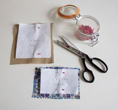 Author behind crafting blog Apartment Apothecary, Katy Orme, has offered to shows us this simple sewing project just in time for Christmas that children will love - a Liberty print calendar bunting! Find out more on the Liberty Blog #SEWLIBERTY