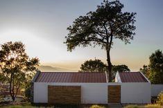 House Around a Tree / Espacio EMA, © Patricia Hernandez
