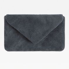 Envelope Smartphone Clutch Grey now featured on Fab.