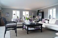 Gatsby livingroom
