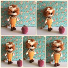 Racoon made by Kriziwizi@hotmail.com
