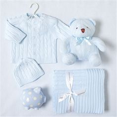Baby Gifts by Elegant Baby at London Jewelers in our Gift Gallery!