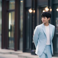 Park Bo Gum for J.estina, behind the scenes Park Bo Gum Moonlight, Park Go Bum, Retro, Korean Actors, Kdrama, Behind The Scenes, My Favorite Things, Portrait, Celebrities