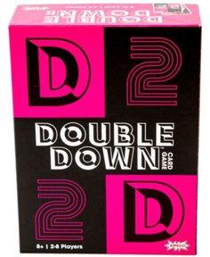 Amigo Double Down Card Game