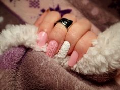 http://blogmanekineko.blogspot.com/2015/02/knits-nails-czyli-sweterkowe-paznokcie.html  #knitnails #knit #nails #lovely #girly #polishgirl #girl #amazing #beautiful #fashion #nailart #nailsart #instanails #love #blog #blogerka #polishblogger #blogspot #cute #sweet #poland #polska #manicure #mani