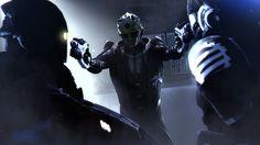 Death of mercenaries by AngryRabbitGmoD.d... on @deviantART
