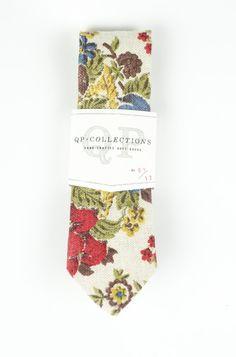 The cornucopia necktie. Limited run, only 6 made.