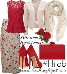 Hijab Fashion 2016/2017: Hashtag Hijab Outfit