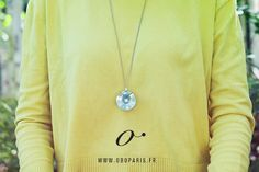 The necklace OBO ! https://www.indiegogo.com/projects/obo-another-way-to-wear-perfume/x/7613581