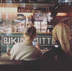 Bikini Mitte Deli & Bar