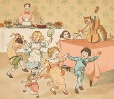 Randolph Caldecott was a Victorian illustrator who made huge impact in his relatively short career as illustrator of picture books. This is the...