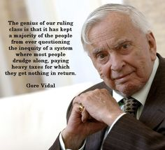 gore vidal the city and the pillar