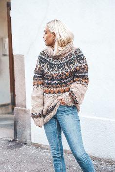 Jumper, Men Sweater, Clothes Horse, Mittens, Lana, Tweed, Compliments, Crochet, Knitwear