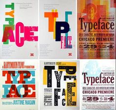 typography fun from the internet