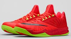 846533464ffc Nike Basketball designer Tony Hardman developed the Nike Zoom Run The One as  a shoe ideally suited for point guards