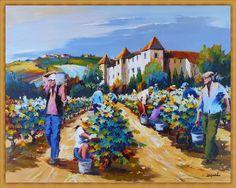 Ostáriz Art Gallery es un espacio destinado a la difusión de trabajos de pintura y fotografía.