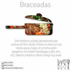 13 Ideas De Tip De Cocción Coccion Gastronomia Verduras