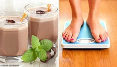 Τα αποτοξινωτικά ροφήματα είναι μια από τις καλύτερες επιλογές για να παραμένετε υγιείς ενώ χάνετε τα παραπανίσια κιλά.