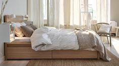 IKEA King Size Beds