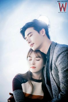 Lee jong suk / W two worlds drama W Two Worlds Wallpaper, World Wallpaper, Couple Wallpaper, Han Hyo Joo Lee Jong Suk, Lee Jung Suk, Korean Drama Best, Korean Drama Quotes, Korean Couple, Best Couple
