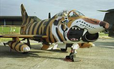 Fiat G91-R Portuguese Air Force