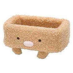 San-X Sumikko Gurashi Multi Tray Tonkatsu Neko Plush Case Box Stationary Gift