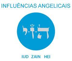 Influências Angelicais.