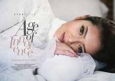 Age of Innocence featuring Bianca Umali - Star Style PH Filipina Actress, Losing Her, Star Fashion, Mac Cosmetics, Ph, Dancer, Beautiful Women, Teen, Actresses