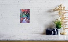 Autumn Trails in Georgia Canvas Print / Canvas Art by Rafael Salazar Flor Iphone Wallpaper, Beautiful Landscape Wallpaper, Beautiful Nature Wallpaper, Scenery Wallpaper, Map Wallpaper, Canvas Art, Canvas Prints, Art Prints, Web Design