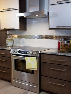 Classic White Marble Countertop : Designers' Portfolio : HGTV - Home & Garden Television