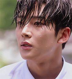 """Rowoon x Extraordinary You "" Korean Outfits School, Best Kdrama, Taehyung, Fnc Entertainment, Kdrama Actors, Cha Eun Woo, Fine Men, Hello Gorgeous, Handsome Boys"