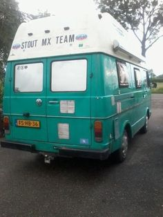 VW LT 28 Camper 2.0 Benzine OLDTIMER 2 jaar APK Bus Camper, Camper Life, Vw Lt 4x4, Vw Wagon, Team 2, Volkswagen, Campervan, Van Life, Motorhome