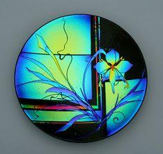 Resultado de imagen para fused glass plates