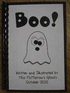 Super Cute Class Books