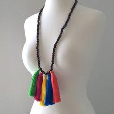 The April Necklace