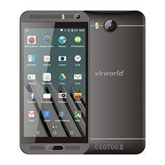 POTO Vkworld Vk800x Android 5.1 Mtk6580 5.0 Inch Unlocked Smartphone RAM 1GB+ROM 8GB Quad Core 1.3GHz 8 Mp Dual Sim Wcdma & Gsm Cellphone (Black) - http://www.computerlaptoprepairsyork.co.uk/mobile-phones/poto-vkworld-vk800x-android-5-1-mtk6580-5-0-inch-unlocked-smartphone-ram-1gbrom-8gb-quad-core-1-3ghz-8-mp-dual-sim-wcdma-gsm-cellphone-black