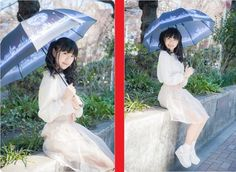 Sailor Moon Umbrellas Are Pretty Guardians From The Rain